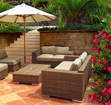 stein design schmitt mediterraner sandstein. Black Bedroom Furniture Sets. Home Design Ideas